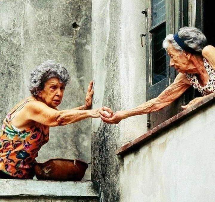 Lo Que Pretenden Hacer al Pueblo de Cuba es Inmoral y Genocida