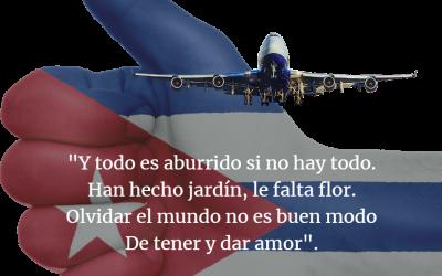 ¿Quién Gana y Quién Pierde Con la Supresión de Vuelos Regulares a Cuba?