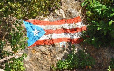 El Futuro de Cuba y la Situación Actual de Puerto Rico: Allí, Donde se Separan Las Dos Alas