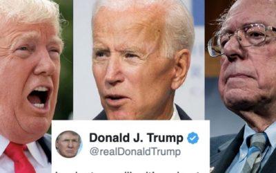 Sin el Pacto Social Imprescindible, Trump Puede Perfectamente Ganar en Noviembre