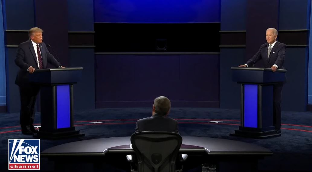 ¿Quién Ganó el Primer Debate Entre Biden y Trump? Notas Apuradas Para un Análisis Inconcluso