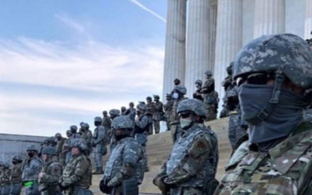 Sabían Que Existía el Peligro de Que Tomaran el Capitolio y lo Permitieron Descaradamente. Alguien Tiene Que Pagar